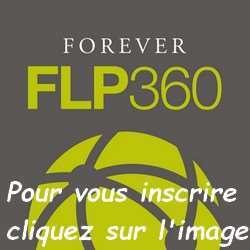 lien pour l'inscription à flp 360 forever living