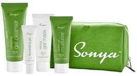 aloe vera sonya daily skincare