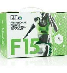 f 15 debutant forever fitness minceur