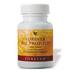 produit de la ruche propolis forever
