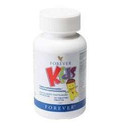 vitamines kids produit nutrition forever
